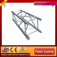 aluminium lighting truss ,stage truss, aluminium truss system outdoor/indoor event/party