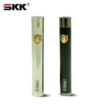 E-Ghost Battey 1600mAh Variable Voltage E Ghost USB Passthrough Charging 510/ego Thread
