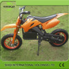 New Design 500W Electric Dirt Bike With Cheap Price For Sale /SQ-DB708E