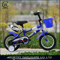 Steel kid bicycle seat and 4 kids bike sizes for bicycle child bike