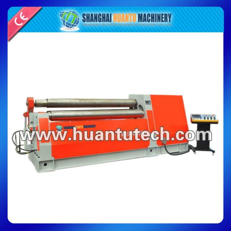 mechanical rolling machine