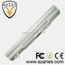 4400mah 14.8v replacement Li-ion laptop battery for ASUS W3 W3A W3N W3V W3000 W3000A W3000V