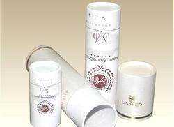 Custom cylinder round tea tube, cosmetic lip stick tube,dried nut/pet food /mailing shipping paper tube with lid LR2021