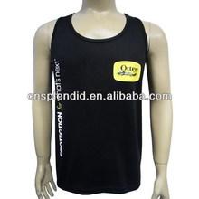 Lovely printing cheap boys vest