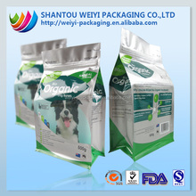 dog food bags/dog food packaging bag/dog food bag 50kg