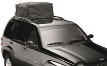 waterproof car roof top bag cargo carrier bag