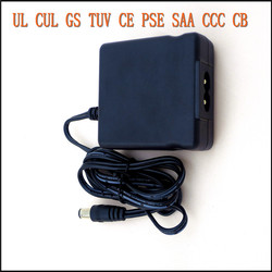 Wiscon factory 1 year warranty 12v 3.5a 42w power adapter computer accessory