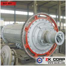 Experieced supplier ball tube mill
