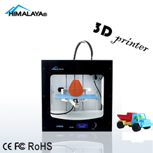China wholesale Himalaya 3d desktop metal printer large laser