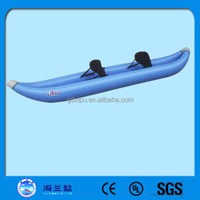 Inflatable Rubber Motor Boat