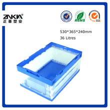 plastic container made in China