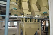 Feed Machinery Passed the CE poultry,full automatic feed processing equipment