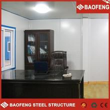 decorative prefabricated modular homes shipping container for sale panama