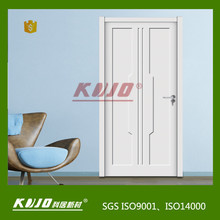 Waterproof Moistureproof Anti-mildew WPC Interior Door