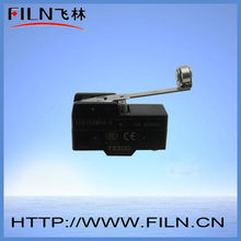micro switch car mini limit 250v