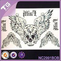Fish Temporary Tattoo,Women Body Tattoos Sticker,Craft Supplies & Tools