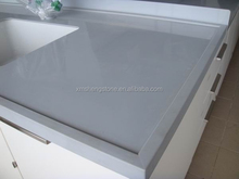 Hot selling lab epoxy resin worksurfaces with marine edge