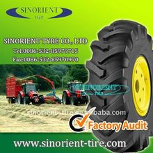 chinese top quality 18.4-26 tractor tire for sale
