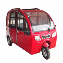 Cheap Minitype Passenger Electro Tricycle