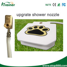 Wholesale pet dog magnet water fountain for pet dog&cat Encourages drinking