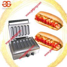 Commercial Hot Dog Maker(4/5/6 sticks)