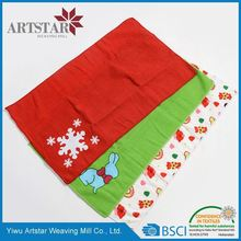New and hot fashionable holiday kitchen towels with good offer