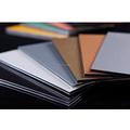 Panel compuesto de aluminio de 4 mm de Color brillo o mate acabado