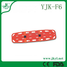 YJK-F6 child long backboard for rescue
