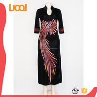 Competitive Price Good Quality Classic dubai fashion kaftan