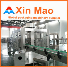 mineral water bottling equipment and making machine beverage manufacture plant drinking water filling line