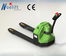 Beauty electric pallet truck / wood pallet electric pallet truck