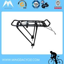 bicycle rear rack for mountain bike