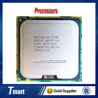 100% working Laptop Processors for intel E7400 CPU,Fully tested.