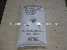 Sodium Metasilicate Organic Silicon Fertilizer