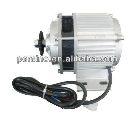 60v Electric Car Brushless Dc Motor Buy 60v