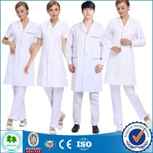 Wide selection lab coats wholesale for doctor