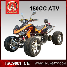 New Arrived 150cc Street Racing ATV Quad For Sale