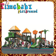 HSZ-KP5043B outdoor playground rubber mats, outdoor playground fences