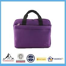 Ladies Cute 14 Inch Laptop Bag Dual Zip Laptop Compartment 3 Colors Ladies Laptp Bags