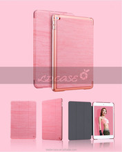 Ultra Slim Smart Cover PU Leather Stand Case For New Apple iPad Air 2