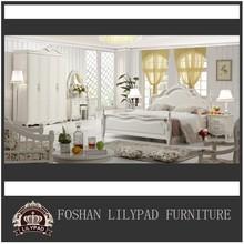 Korea style american modern furniture design bedroom sets luxury