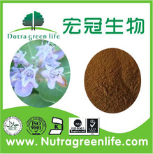 TOP quality Chasteberry Extract/Vitex trifolia L.5% Vitexin