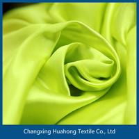 Factory direct sale cheap satin fabric