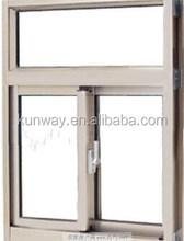 Aluminium Alloy Sliding Window