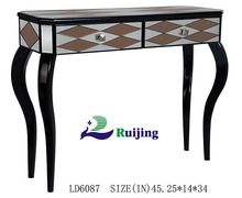 Hot selling low price lady dressing table