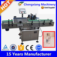 Factory price fully automatic alcohol bottle labeling machine,bottle labeling machine,labeling machine