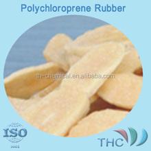 neoprene DCR114 rubber material from shanghaiTHC