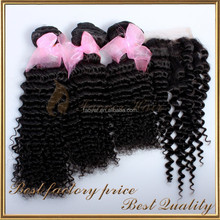 Most Popular Human Can Be Bleached And Dyed Brazilian Bohemian Hair Weave
