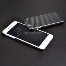 Mcase High Quality For Apple iPhone 6 Real Carbon Fiber Cover Case
