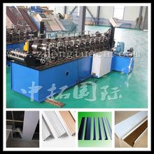 shelves making machines, metal stud and track roll forming
